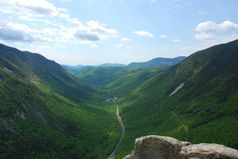 White-Mountains-New-England-New-Hampshire