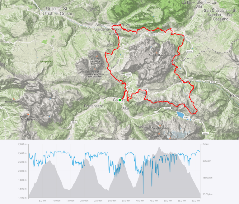 2018-08-15 15_46_01-Sellaronda Ultratrail 61,5km_3750m+, 16._420 _ Run _ Strava